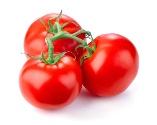 fresh tomatoes - ripe stock photos and pictures