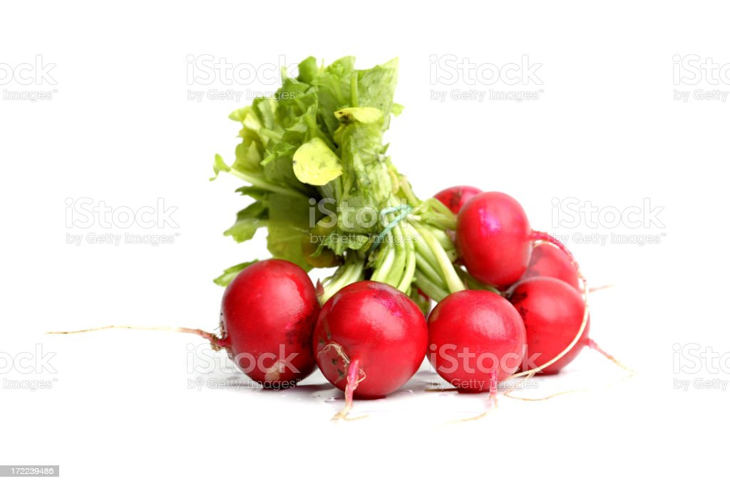 Fresh vegetable stock photo