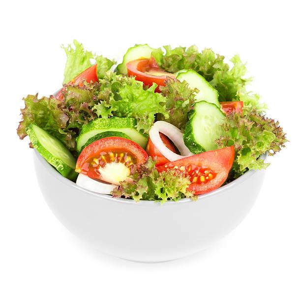 légumes frais - saladier photos et images de collection
