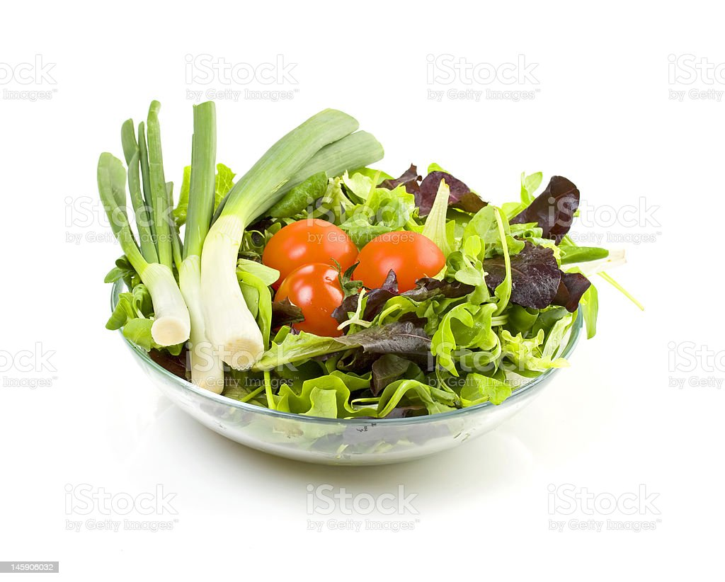 fresh vegetables, healthy diet royalty-free stock photo