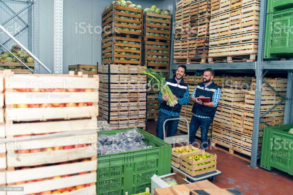 fresh vegetables in warehouse stock photo  u0026 more pictures