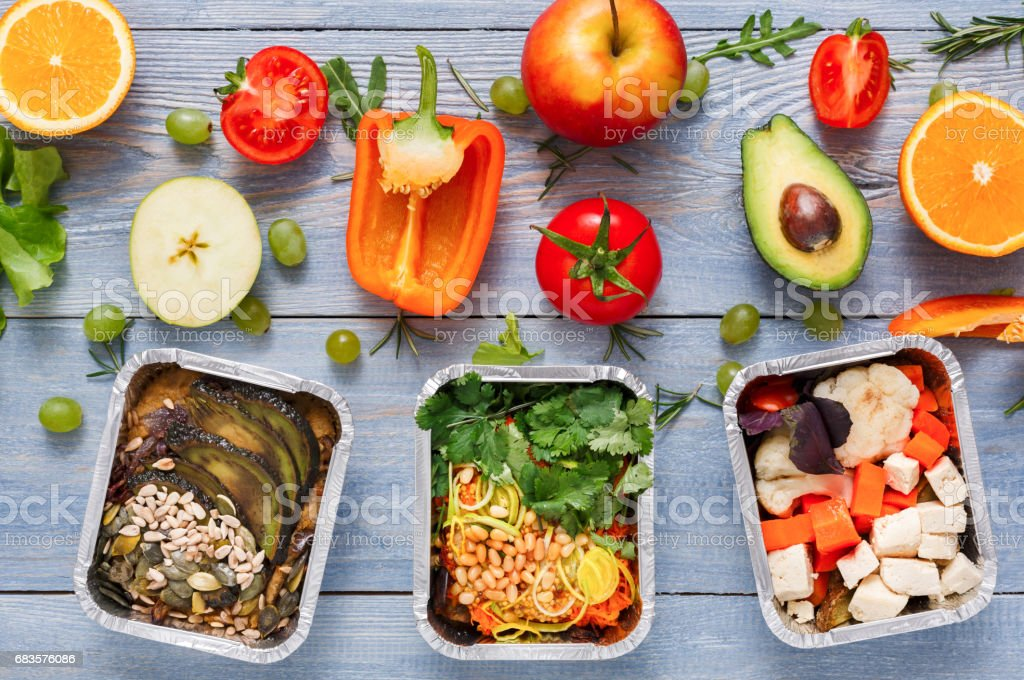Image result for Meal Plan Delivery istock