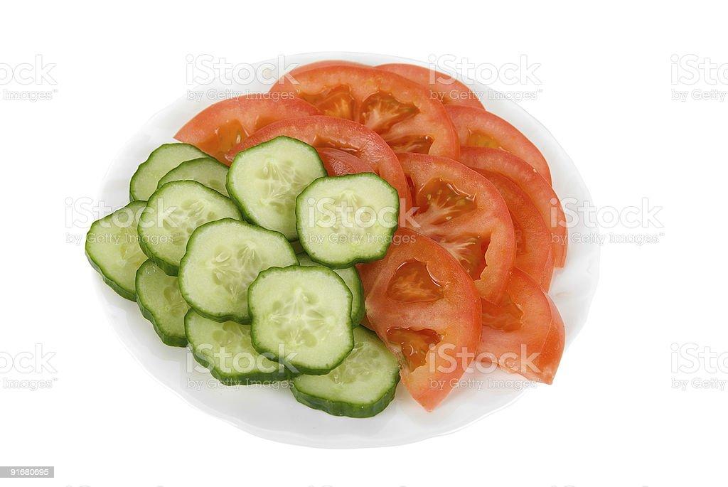 新鮮な野菜 ストックフォト
