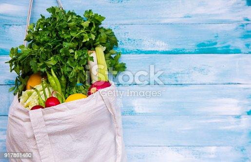 istock Fresh vegetables 917861460