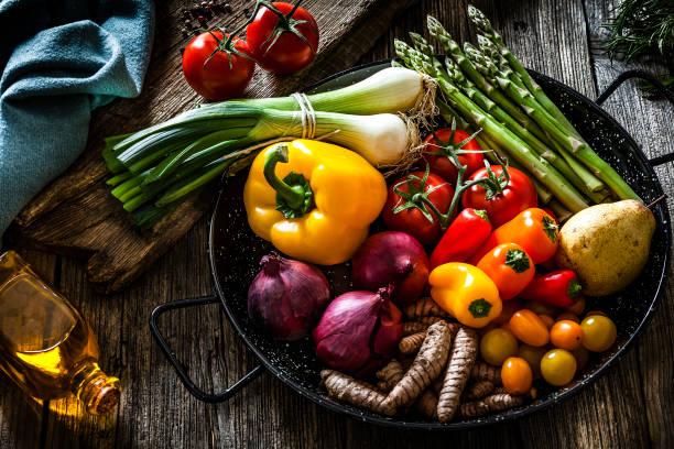 新鮮蔬菜靜止不動 - 清新 個照片及圖片檔