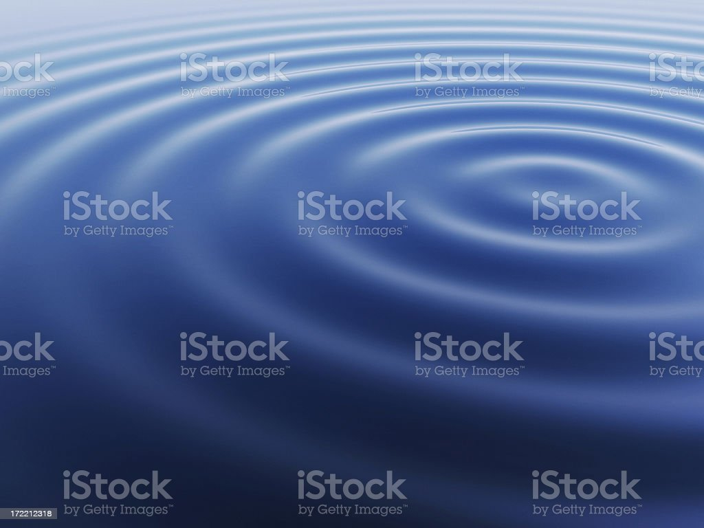 Fresh water 1 stock photo