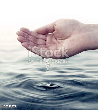 istock Fresh Water 155098871