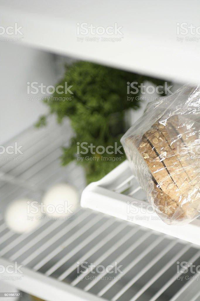 fridge stock photo