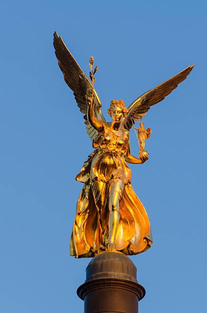 Friedensengel-Angel of Peace – Foto