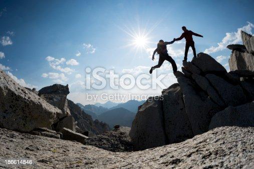 istock friend 186614846