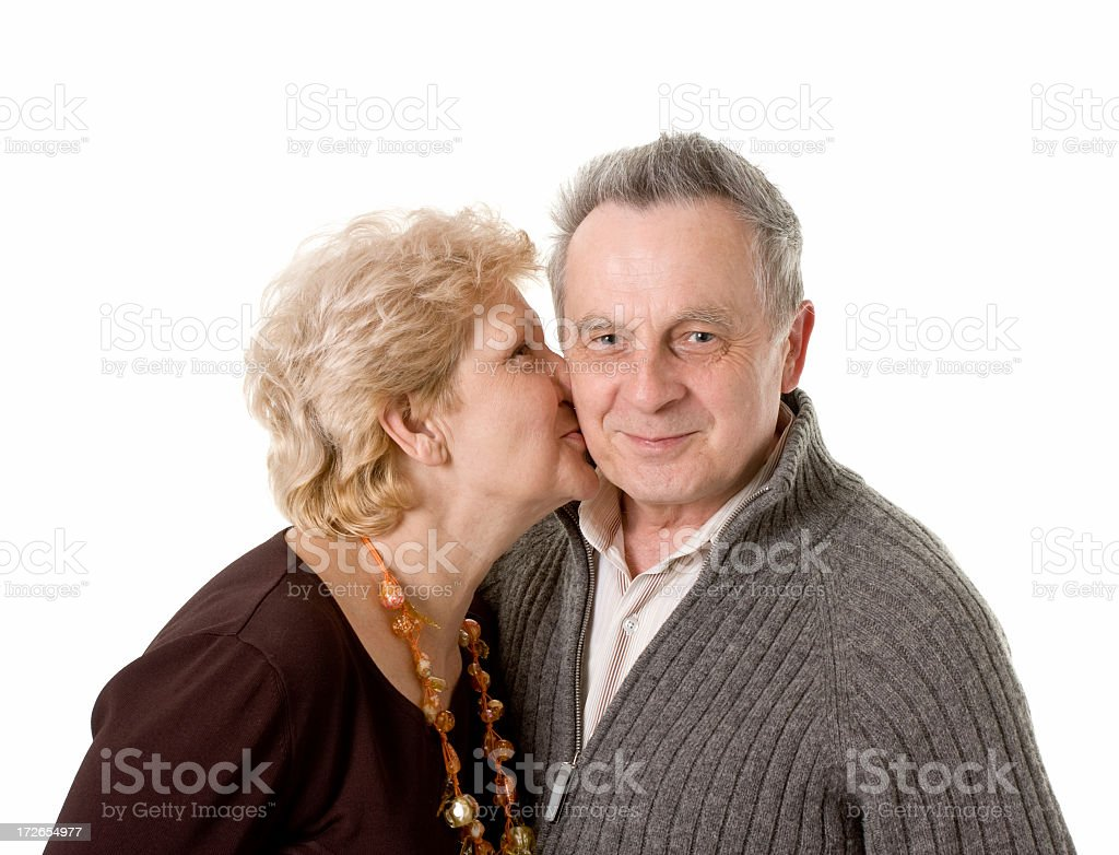 Mature dating for over 60s