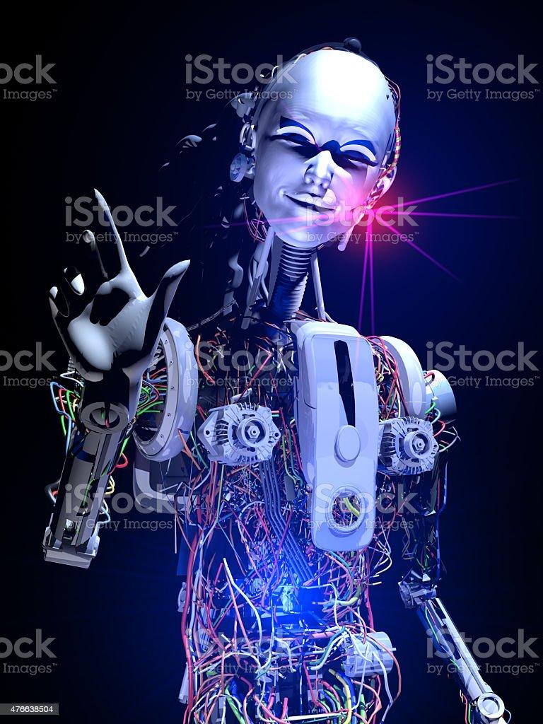 Freundliche Technologien – Foto