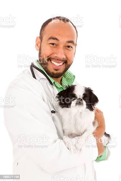 Friendly veterinarian holding a dog picture id166071198?b=1&k=6&m=166071198&s=612x612&h=erjcf2 sjzti1xgtxf2epndqqhqcwnovps qdrkjj9s=