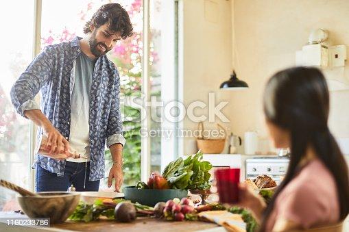 Lifestyle vegan diner