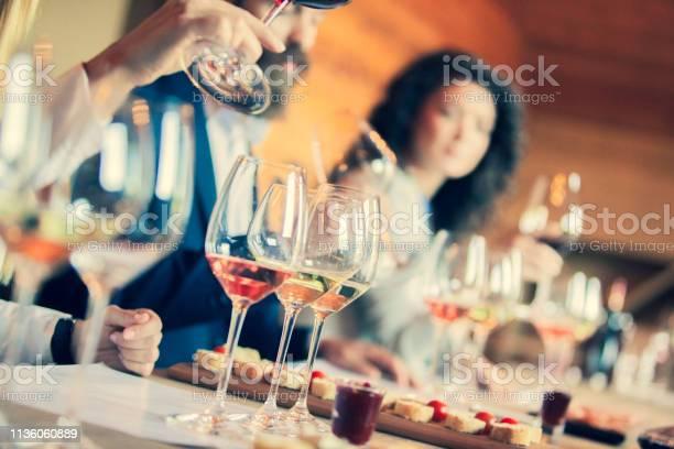 Friends doing a wine tasting picture id1136060889?b=1&k=6&m=1136060889&s=612x612&h= nuuoez4kizaovvqq9b kcg5edrlywdxtkhtr5n7ggi=