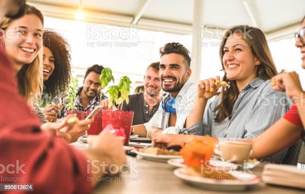 Friends group drinking cappuccino at coffee bar restaurant people picture id895613624?b=1&k=6&m=895613624&s=612x612&h=dib7erwaihcgagodem5r3v6g4brku1hrgngrjhvgrkk=
