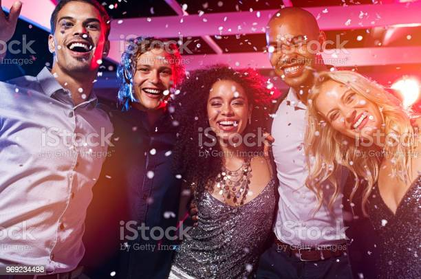 Friends having fun at party with confetti picture id969234498?b=1&k=6&m=969234498&s=612x612&h=lrzgy163vhurggn9xpby23td0fbzj2bztg izxzbpdg=