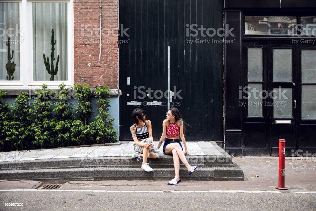 Prostitutes Amsterdam
