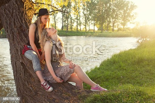 istock Friends Like Us 489759790