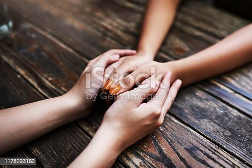 910835792istockphoto A friend's support can make a world of difference 1178293162