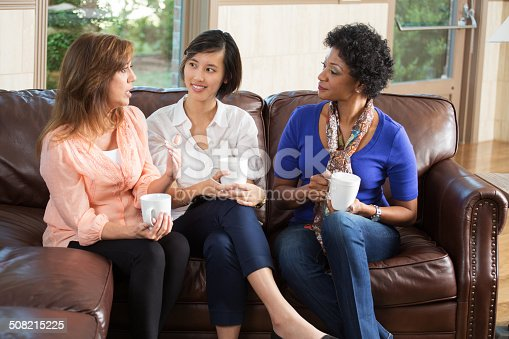 istock Friends talking 508215225