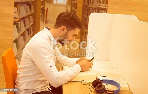 istock Friends working in the course 922112956