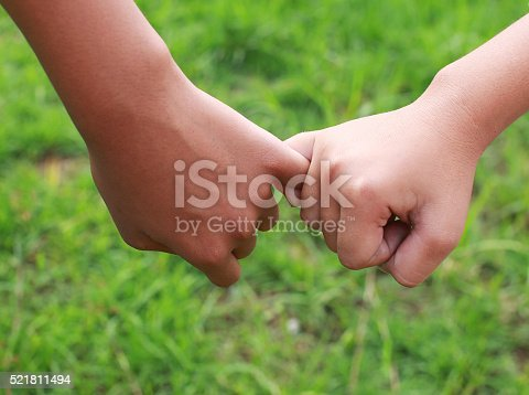 istock friendship and Binding 521811494