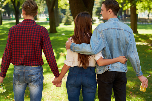 how to deal with jealousy in polygamy