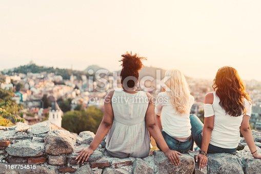 istock Friendship 1167754815