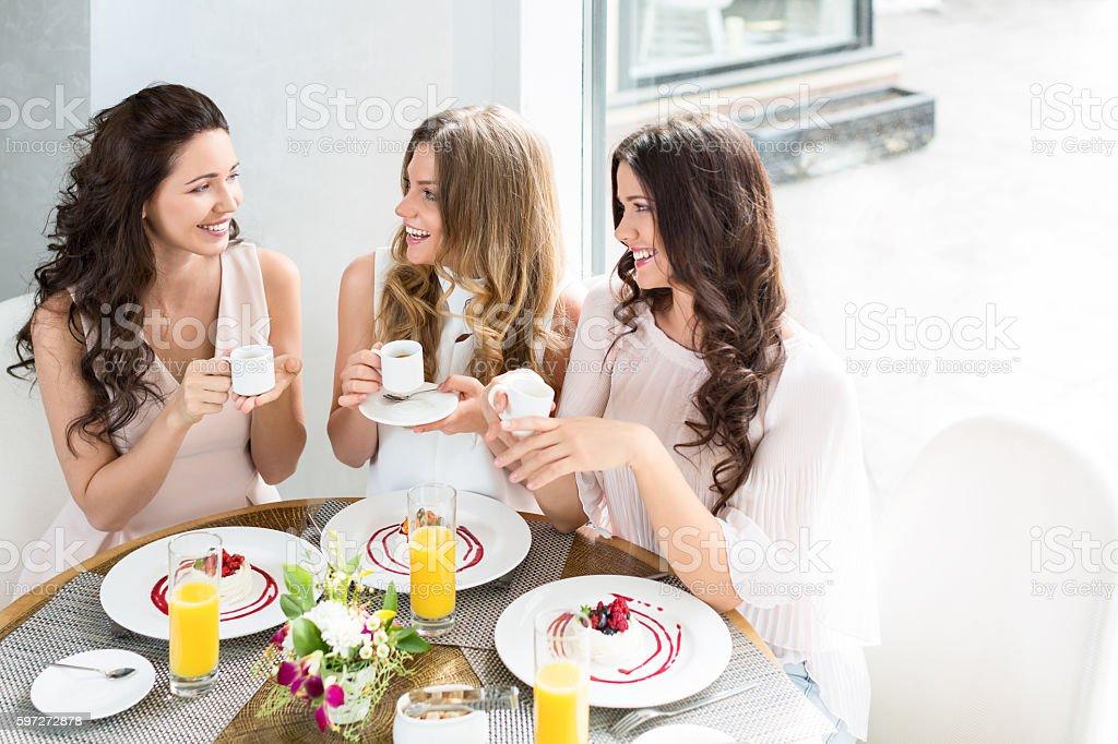Freundschaft  Lizenzfreies stock-foto