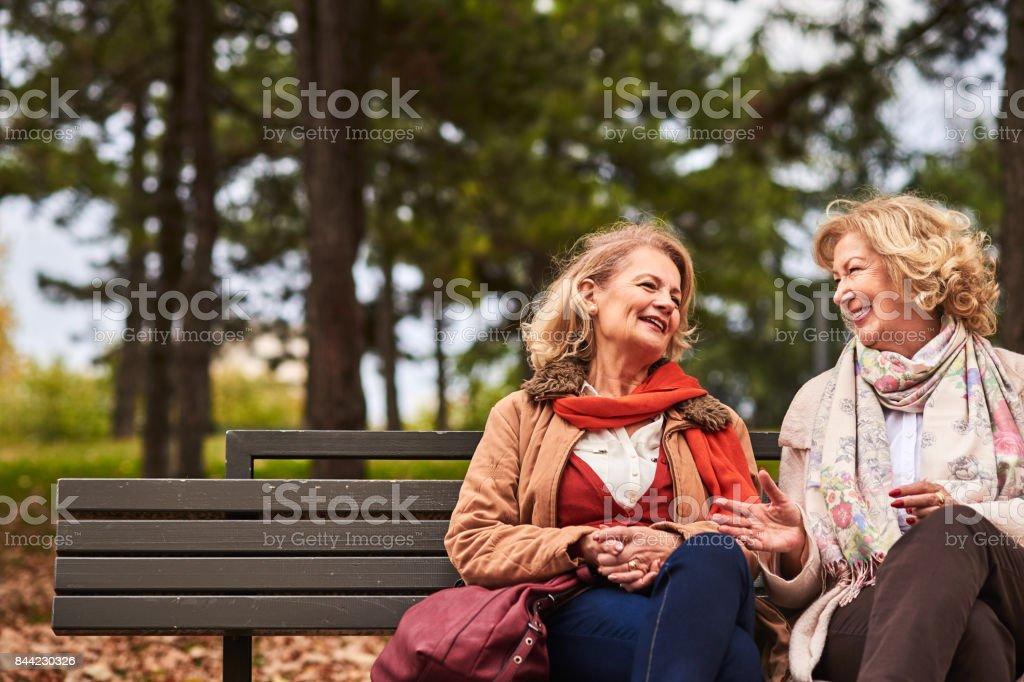 Friendship. stock photo