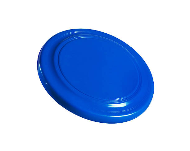 Frisbee +Clipping Path (Click for more) Frisbee (Isolated With Clipping Path)Please see some similar pictures from my portfolio: plastic disc stock pictures, royalty-free photos & images