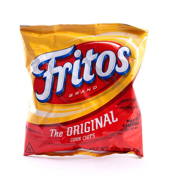 Fritos Marke Mais-Chips – Foto