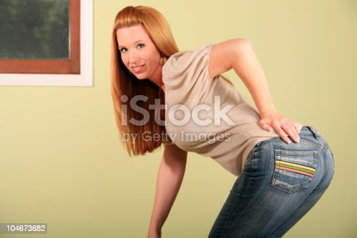 istock From behind 104673682
