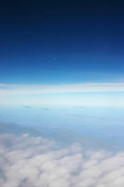vom himmel - elemi stock-fotos und bilder