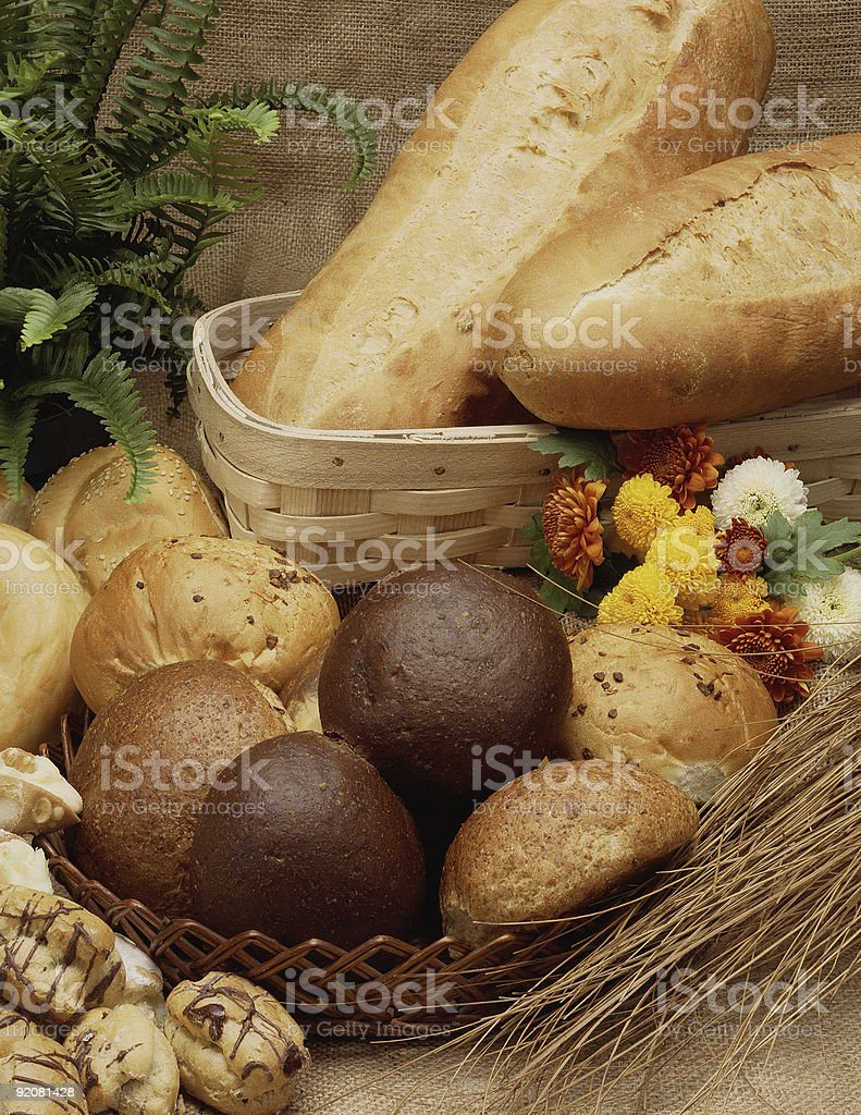 From the Harvest royalty-free stock photo