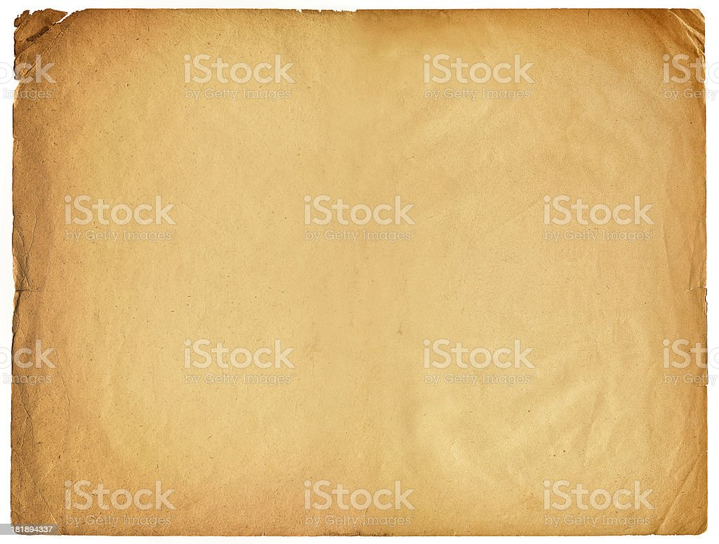 1965, from the side of a book scanner, scanned paper royalty-free stock photo