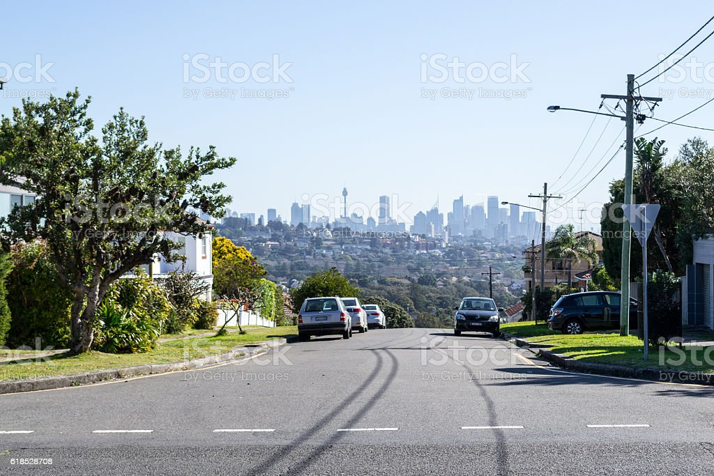 CBD from the top stock photo