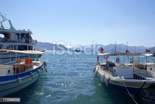 From Turkish Riviera Stock Photo & More Pictures of Activity