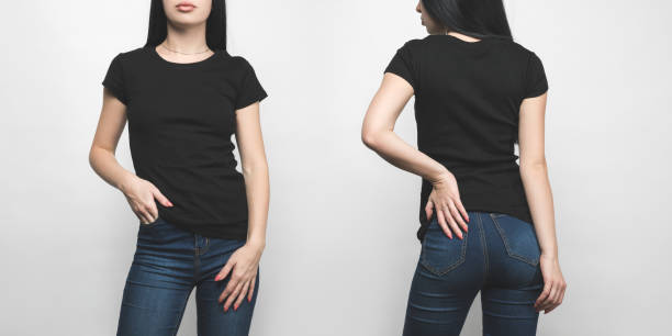 Best Black Shirt Stock Photos Pictures Royalty Free