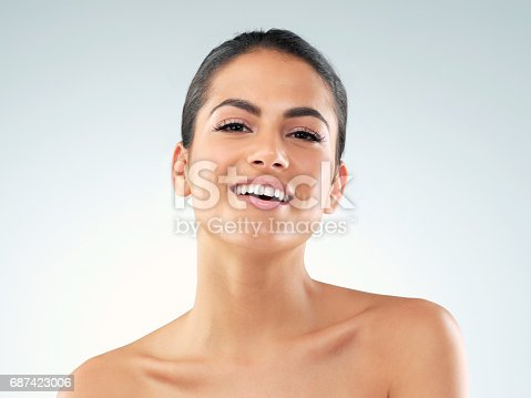 istock Front cover kind of beauty 687423006