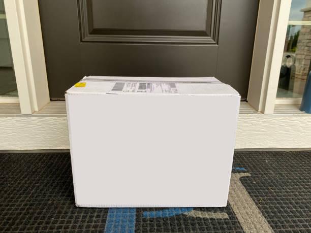 Front Door Package – Foto
