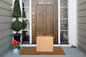 Front Door Package