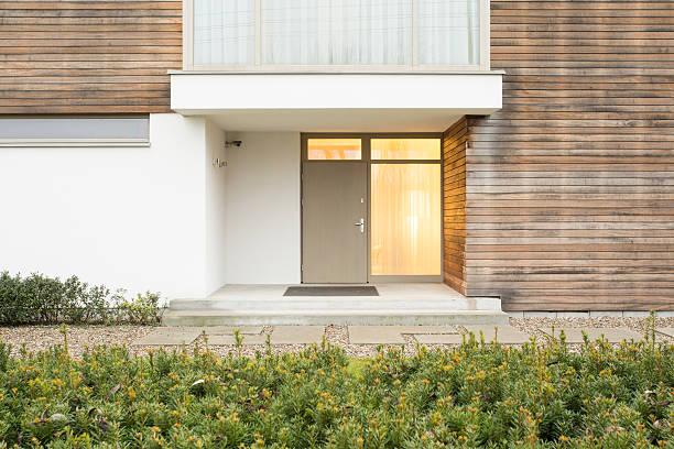 Front entrée - Photo