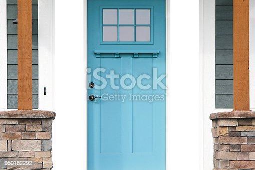 istock Front Door 950182292