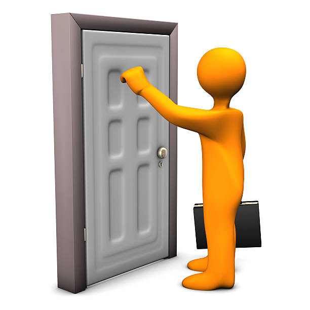 Royalty Free Cartoon Front Door Pictures Images And Stock Photos