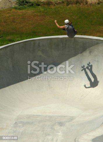 istock Frontside Air over-vert 90691448