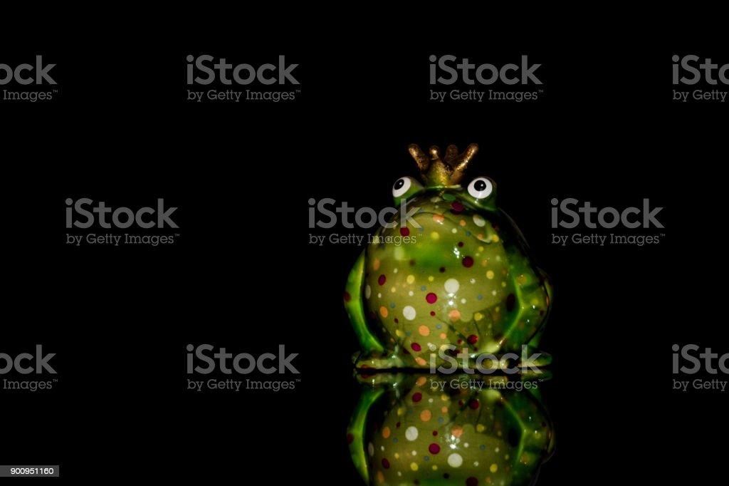 Froschkönig – Foto