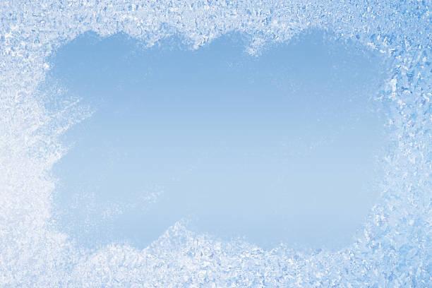 frost 패턴 배경 - 서리 뉴스 사진 이미지