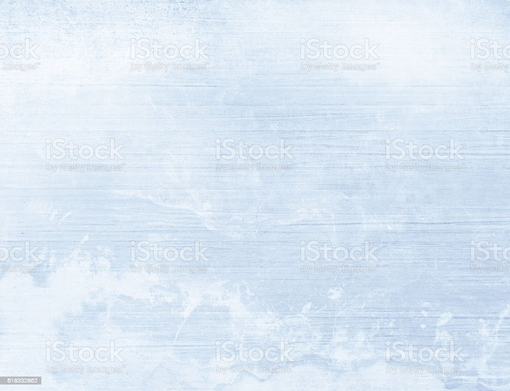 Frost texture background stock photo